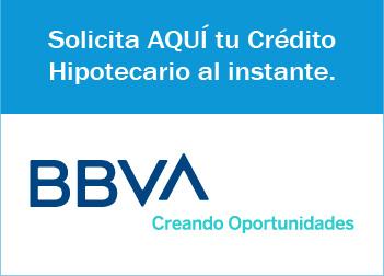 credito hipotecario bbva